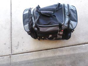 Aka sport duffle expandle bag for Sale in Las Vegas, NV
