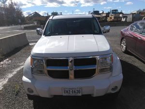 2007 Dodge Nitro 4x4 for Sale in Sterling, VA