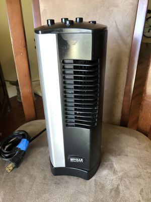 "SEVILLE CLASSSIC CYLINDER TOWER FAN, 12"" inch for Sale in Miami, FL"