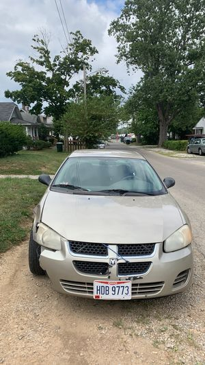 2006 Dodge Stratus for Sale in Columbus, OH