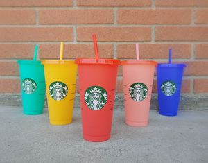 Starbucks color changing cups for Sale in Long Beach, CA
