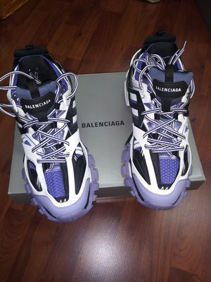 Balenciaga sneakers size 44 for Sale in New York, NY