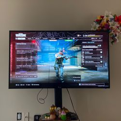 RCA 55 Inch 4K Tv With Amazon Fire Tv Stick for Sale in Gaithersburg,  MD