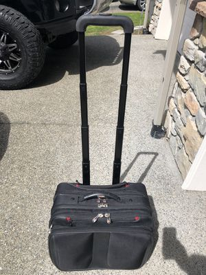 Overnight Laptop Carry On for Sale in Bothell, WA