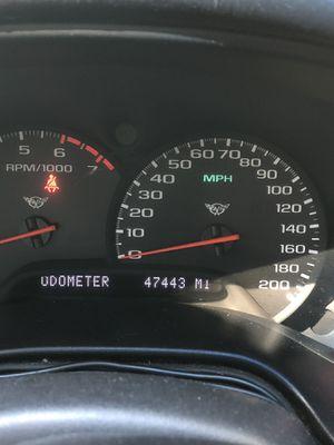 Corvette C5 for Sale in Kissimmee, FL
