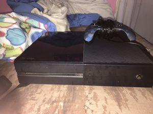 Xbox one 1000gb for Sale in Taunton, MA