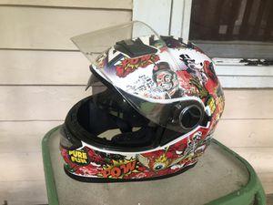 Motorcycle helmet for Sale in Pittsboro, NC