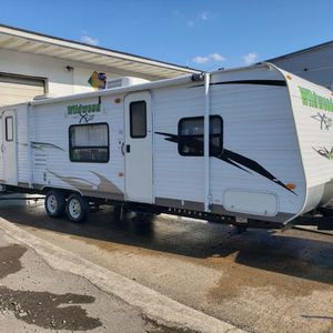 2011 Forest River Wildwood Xlite for Sale in Monroe, GA