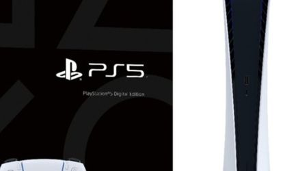 Playstation 5 Digital Edition for Sale in Hollywood,  FL
