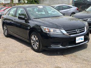 💥 2014 Honda Accord LX 💥 for Sale in Arlington, VA