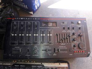 DJ equipment for Sale in Pico Rivera, CA