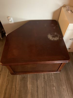Coffee Table for Sale in Lakewood, WA
