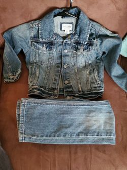 Est 1989 Jeansuit for Sale in Perryville,  MD