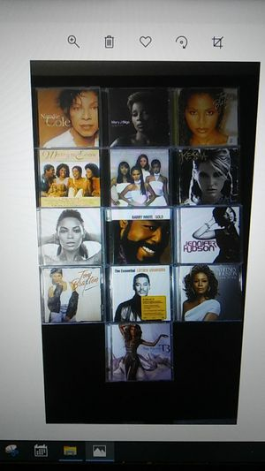 13 CD's Soul Music for Sale in Apple Valley, MN