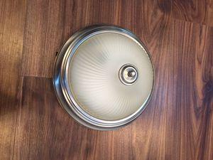 Flush mount light for Sale in Bountiful, UT