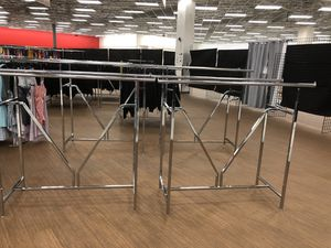 Clothing fixtures for sale. Store closing sale. for Sale in Tempe, AZ