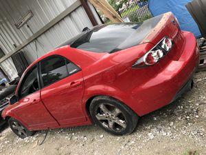 Mazda 6 parts for Sale in Richmond, TX