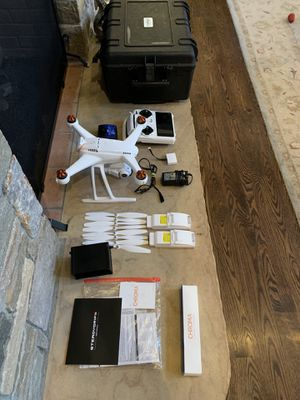 Chroma drone for Sale in Spring House, PA
