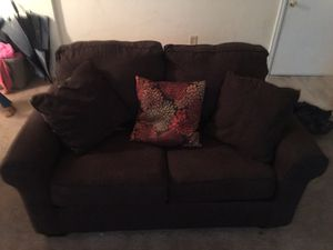 SOFA SET ONLY HAD FOR A YEAR !! for Sale in Rockville, MD