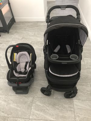 Graco Modes LX Travel System for Sale in Tampa, FL