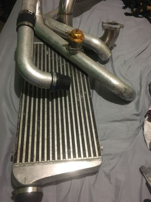 B series precision turbo kit for Sale in Silver Spring, MD