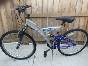 Vertical PK1 Aluminum Full Suspension Bike for Sale in Manassas, VA