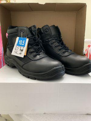 Rhino Work Boots Size 10.5 for Sale in Miami, FL