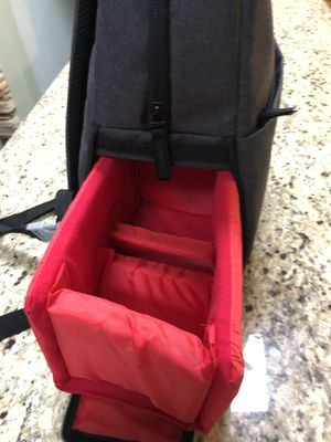 DRONE Travel Backpack 🎒 for Sale in Fullerton, CA