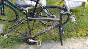 Trek 7.3 fx bike frame (no wheels) for Sale in Washington, DC