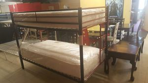 BRAND NEW Twin BUNK BED for Sale in Saugus, MA
