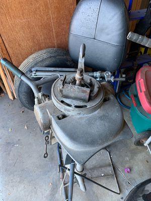 Vintage Montgomery Ward Sea King 5hp Outboard Motor for Sale in Los Angeles, CA