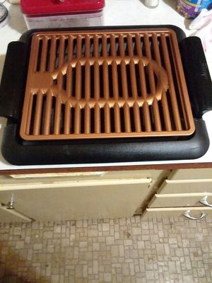 Gotham indoor grill for Sale in San Angelo, TX