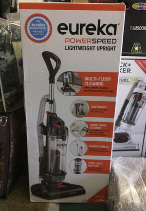 Eureka vacuum cleaner Brand New for Sale in Philadelphia, PA