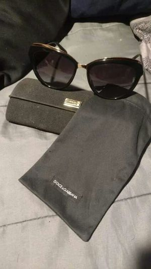 Dolce and Gabana sunglasses for Sale in Lake Stevens, WA