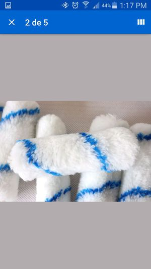 """Min rollers 4"""" inch for Sale in Durham, NC"""
