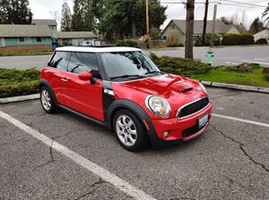 Mini Cooper S (2010) for Sale in Bothell, WA