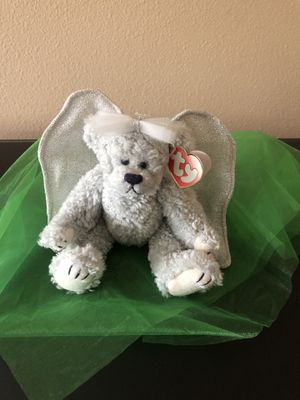 Sterling the Bear Beanie Baby for Sale in Lacey, WA