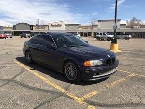 2003 BMW 3 Series for Sale in Denver, CO