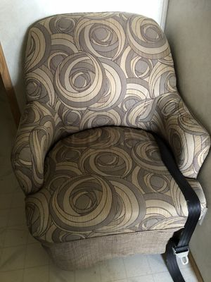 Chair for RV or Travel Trailer or Motorhome for Sale in Cypress, TX