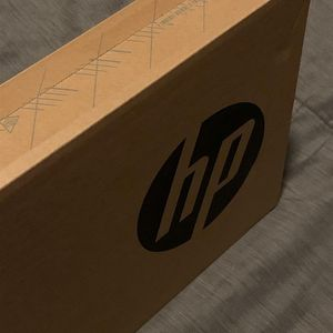"""HP Pavilion X360 14M-DW0023DX 14"""" 256GB SSD Intel i5-1035G1 1.0 GHz Gold 8GB Ram Touch Screen SEALED for Sale in Miami, FL"""