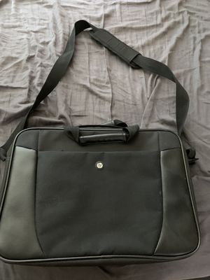 Laptop case for HP's. for Sale in Alameda, CA