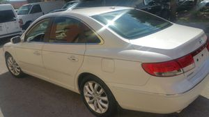 2007 HYUNDAY AZERA LIMITED V6 AUTOMÁTIC CLEAN TYTLE for Sale in Miami, FL