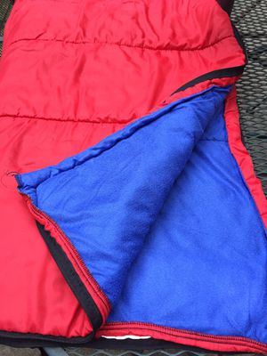 Sleeping Bag for Sale in Brookfield, IL