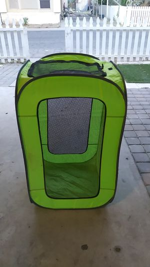 Foldable kennel for Sale in Mesa, AZ