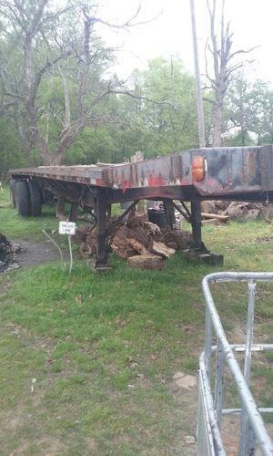 18 wheeler trailer for sale for Sale in Longview, TX