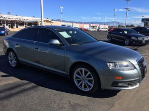 2010 Audi A6 for Sale in Los Angeles, CA