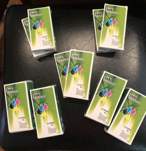 10 Ink cartridges for HP Officejet Pro for Sale in Midlothian, VA
