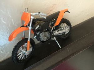 Dirt bike toys for Sale in Reedley, CA