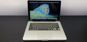 I don't accept Paypal or Cash App, Read first only offer up payment accepted or cash Apple laptops MacBook Pro 13 2011, Core i5 2.3ghz 8gb 500gb for Sale in Billings, MT