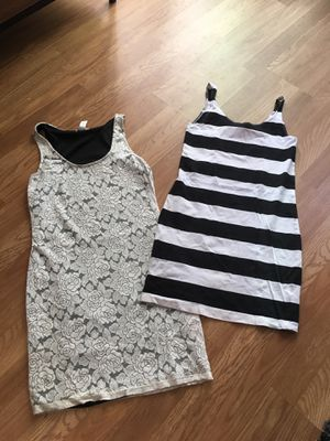 Black and White summer dresses for Sale in Renton, WA